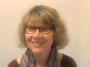 Debbie - Our Community Fundraising Coordinator